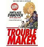 [Troublemaker] [by: Joëlle Jones]