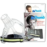 Dr Thumb - The original thumb sucking treatment kit. Break the habit in 2 weeks. (Small (12-36 Months))