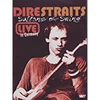 Sultans of Swing (Live in Germany 1979) by Dire Straits
