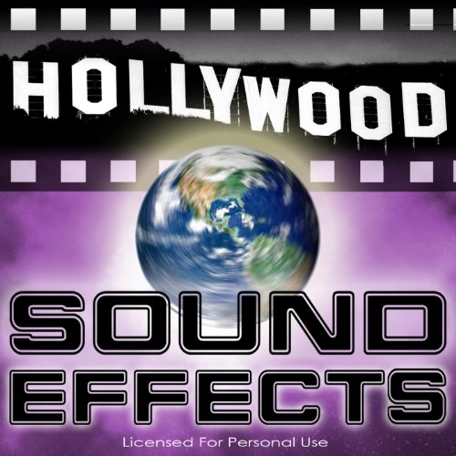 Sfx - Sci-Fi Chopper Sound Effect 2 - Hollywood-chopper