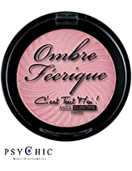 "FARD A PAUPIERE ""OMBRE FEERIQUE"" - 06 ROSE - PSYCHIC"
