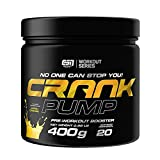 ESN Crank PUMP, Fresh Orange, 400g