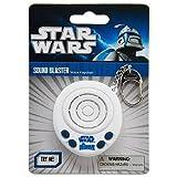 Star Wars Sound Blaster Voice Keychain, Assorted Colors