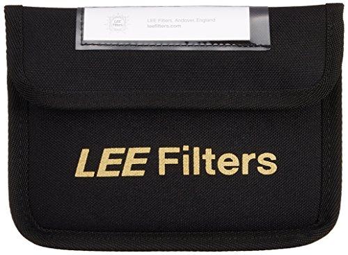 Lee Filters ND9GH100x150U2 Verlaufsfilter mit weichem Verlauf, Harz, neutralgrau, hart, 0,9 ND