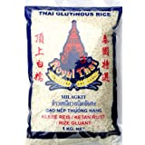 Royal Thai - Riz Gluant Thai 1Kg