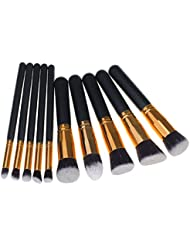 pinceaux accessoires de maquillage et outils. Black Bedroom Furniture Sets. Home Design Ideas