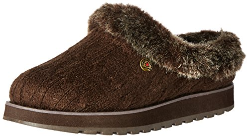 skechers-womens-keepsakes-ice-angel-wide-mule-chocolate-6-c-d-uk
