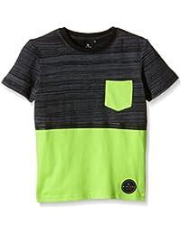 Rip Curl Combine SS T-Shirt Garçon