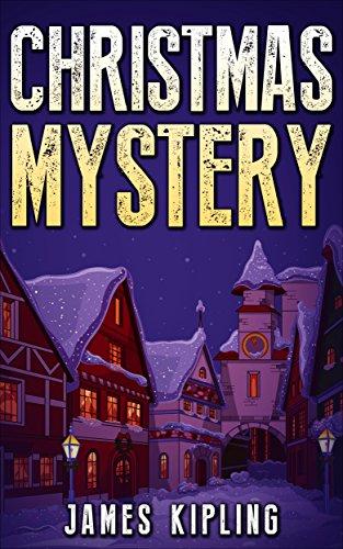Christmas Mystery (English Edition)