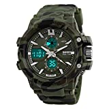 Men's Sport Watches - Best Reviews Guide