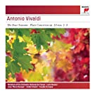 Vivaldi: The Four Seasons, Op. 8 - Sony Classical Masters