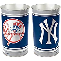 WinCraft New York Yankees Baseball MLB Papierkorb