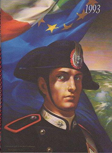 Calendario dell'Arma dei Carabinieri.