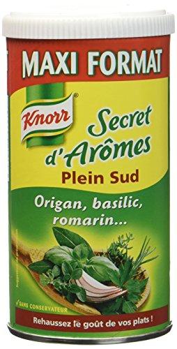 knorr-assaisonnement-en-poudre-secret-daromes-plein-sud-tube-145-g