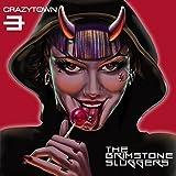 Songtexte von Crazy Town - The Brimstone Sluggers
