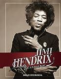 Jimi Hendrix le coffret anniversaire (DVD inclus)