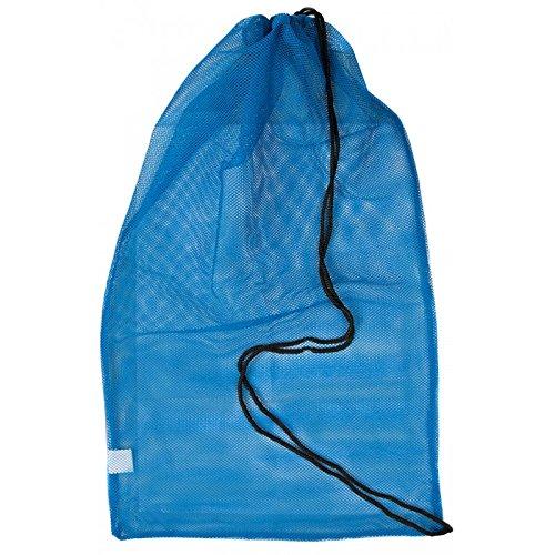 Aqua Speed Herren Mesh Tasche, Blau, Einheitsgröße