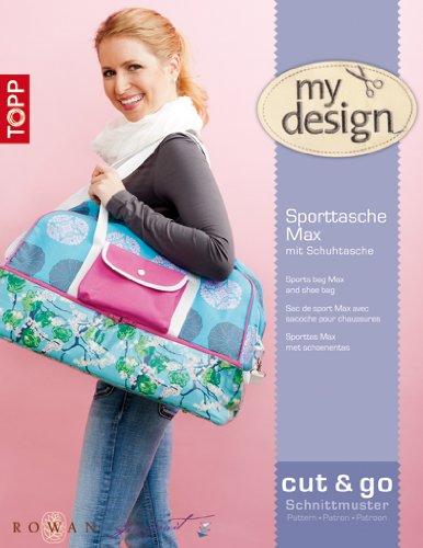 Preisvergleich Produktbild my design Sporttasche Max: mit Schutasche