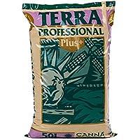 CANNA Terra profesional Plus - suelo mezclar 50L camerainn