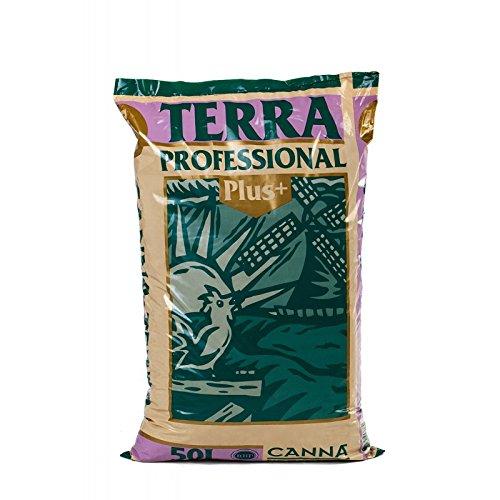 Canna Terra Professional Plus Sac sol Mix - 50 L