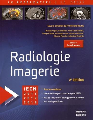 Radiologie imagerie