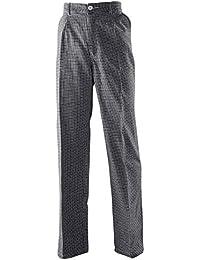 Novaplus - Pantalón de cocinero - Hombre