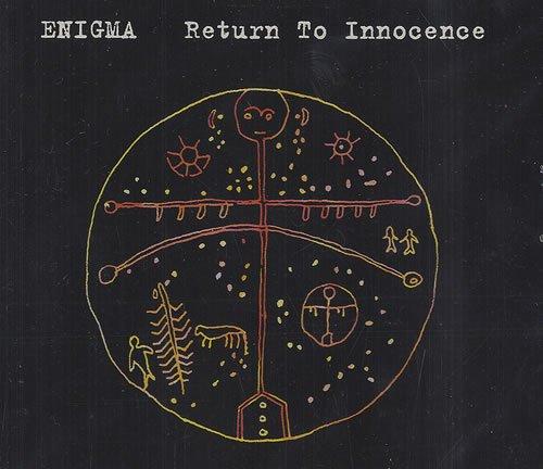 RETURN OF INNOCENCE/[380 MIDNIGHT MIX][DINS123] 1993 VINYL 7