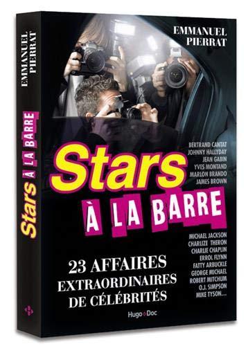 Stars à la barre par Emmanuel Pierrat