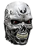 maschera Terminator Endoskull Deluxe