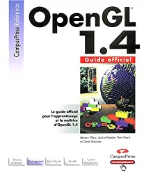 OpenGL 1.4 (Campus Press)