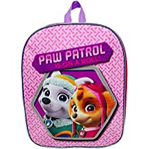 Paw Patrol B102301 Mochila Junior, Multicolor