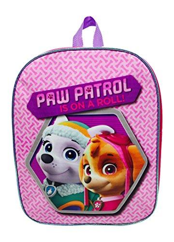 Paw Patrol B102301 Rucksack, 33 cm, rosa