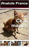 Image de Le Chat maigre (French Edition)