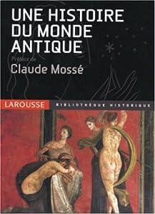 """Afficher """"Histoire du monde antique"""""""