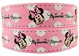 1 METRE MINNIE MOUSE pink...
