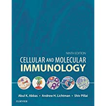 Cellular and Molecular Immunology (English Edition)