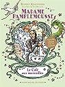Madame Pamplemousse - Le Café aux merveilles - tome 2 par Kingfisher