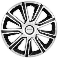 Michelin 92012Louise Copricerchi con riflettore Sistema n.v.s Set di 4