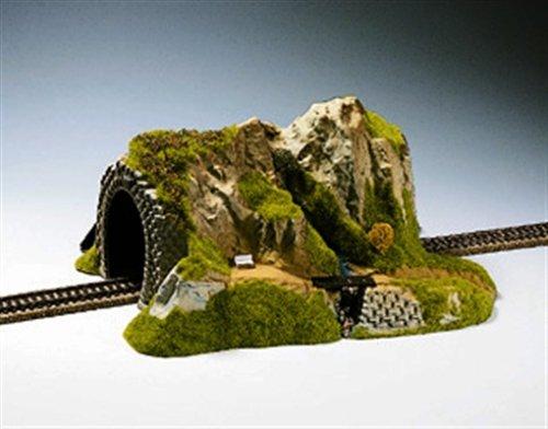 Noch Tunnel 1-Gl., Gerade , H0