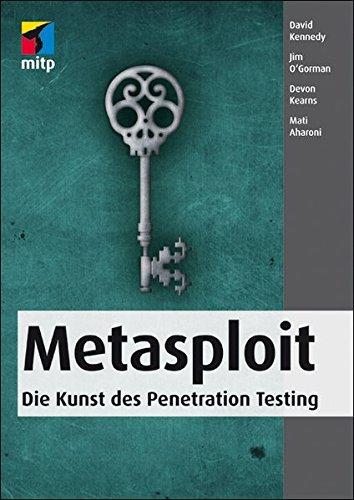 metasploit-die-kunst-des-penetration-testing-mitp-professional