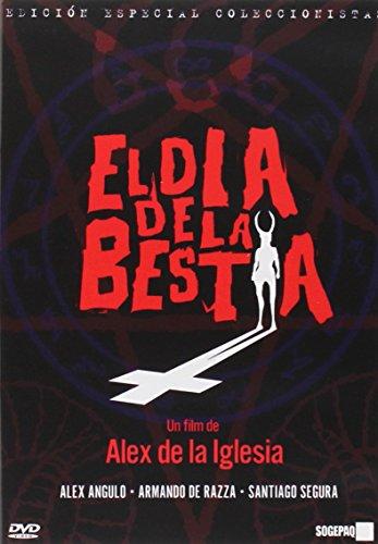 El Día De La Bestia [DVD]
