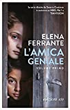 Elena Ferrante (Autore)(572)Acquista: EUR 18,00EUR 15,6337 nuovo e usatodaEUR 15,63