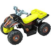 homcom Kinderauto Kinderwagen Elektroauto Kinderfahrzeug Kindermotorrad Quad Elektroquad Kinderquad Elektromotorrad