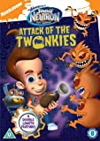Jimmy Neutron: Attack of The Twonkies [UK Import]