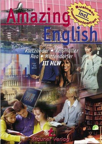 Amazing English III HLW: Inclusive Business Communication