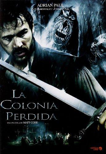 la-colonia-perdida-import-espagnol