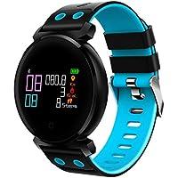 Wawer K2 Smart Watch Farbbildschirm Herzfrequenz Blutdruck Sport IP68 Smartwatch für IOS Android