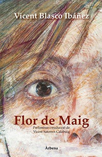 Flor de Maig: Edició en valencià (Col•lecció Ariola) eBook: Vicent ...
