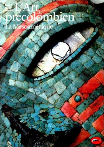 L'art précolombien la mésoamérique