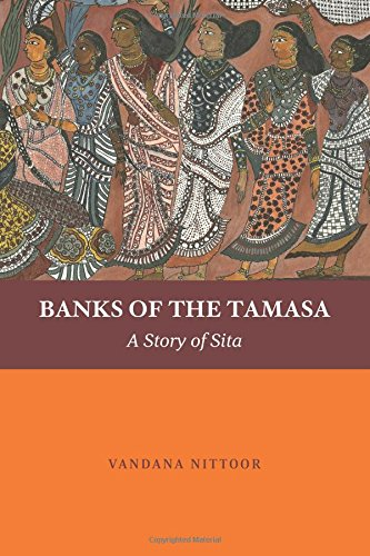 Banks of the Tamasa: A Story of Sita